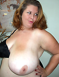 Cassandra BBW Big Boobs